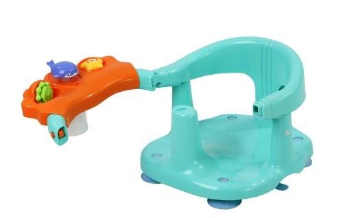 vee baby shop dream on me baby bath seat blue. Black Bedroom Furniture Sets. Home Design Ideas