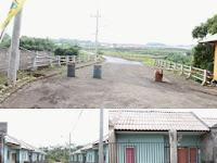 Jelajah Perumahan Murah Bersubsidi di Kawasan Timur Kota Malang