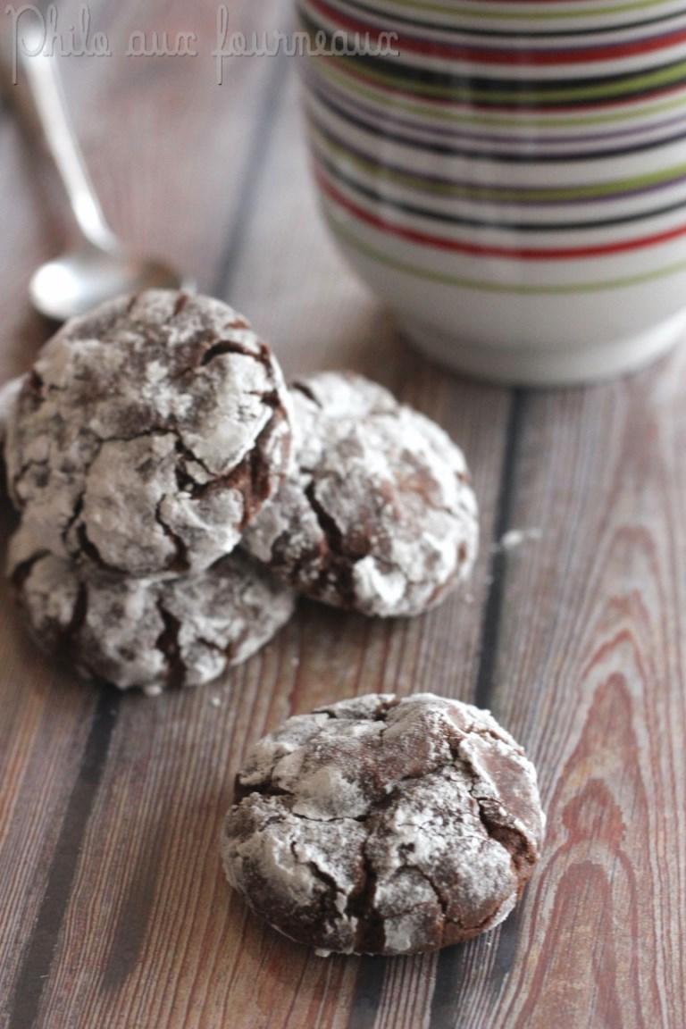 philo aux fourneaux biscuits brownies la cr me de marron. Black Bedroom Furniture Sets. Home Design Ideas