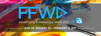 Advertising Week Jan 30 - Feb 3