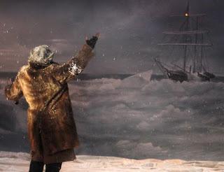 Théâtre du Soleil volta ao Brasil com peça inspirada em obra de Julio Verne