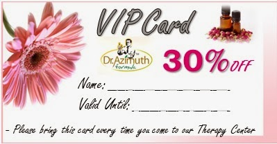 VIP CARD. NOW AVAILABLE!!