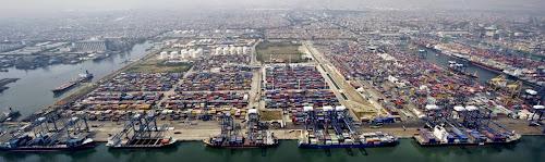 Jakarta International Container Terminal JICT