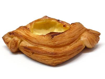 白桃デニッシュ | Boulangerie NOBU(ブーランジェリーノブ)