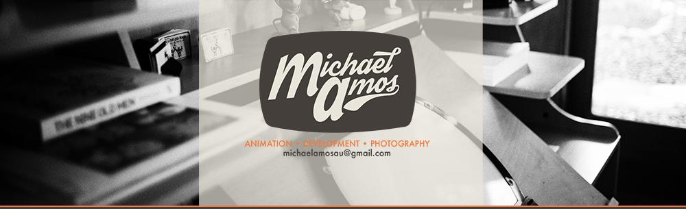 Michael Amos