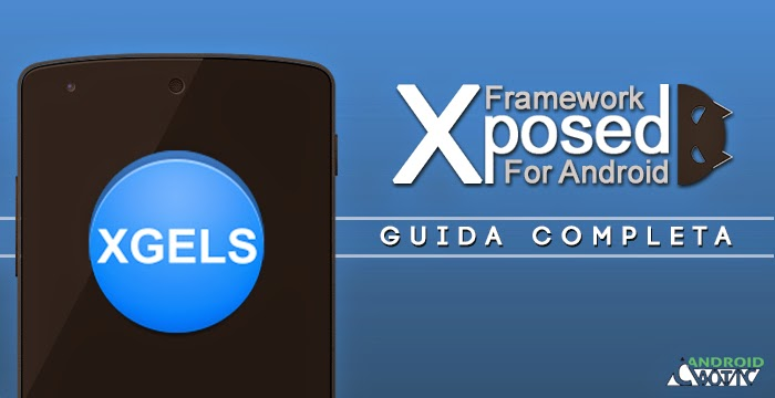 Xposed GEL Settings Premium v2.0.2 APK