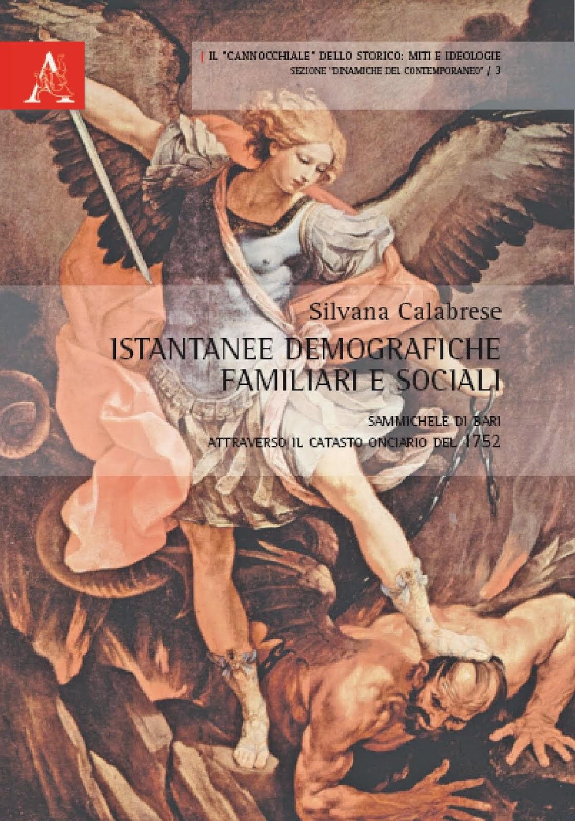 Sammichele di Bari. Il catasto onciario del 1752