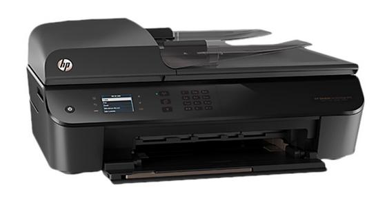 HP Deskjet Ink Advantage 4645 Driver Download