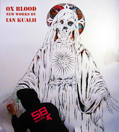 Ian Kuahli's OX BLOOD @ 58