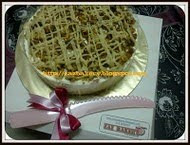 Walnut Cheese - Hot Item!!