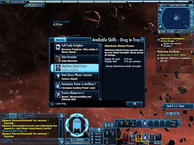 Star Trek Online - Power Tray 1