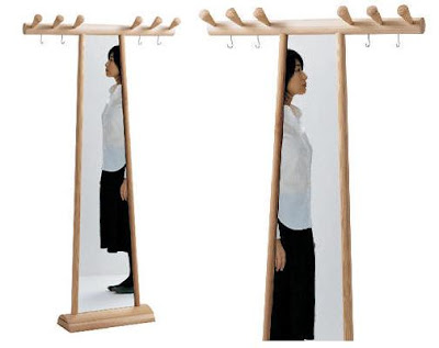 15 Unusual Mirrors and Creative Mirror Designs (15) 2