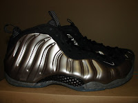 Nike Air Foamposite I - pewter