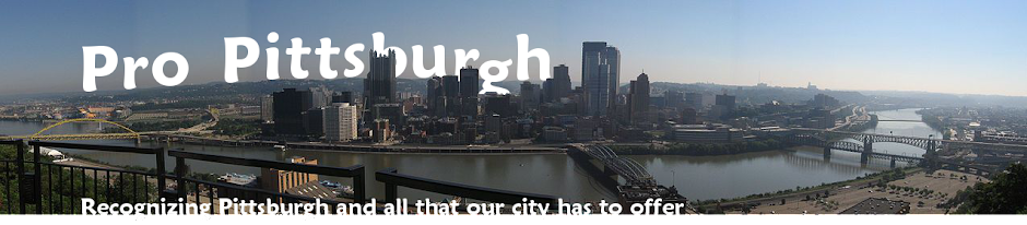 Pro Pittsburgh