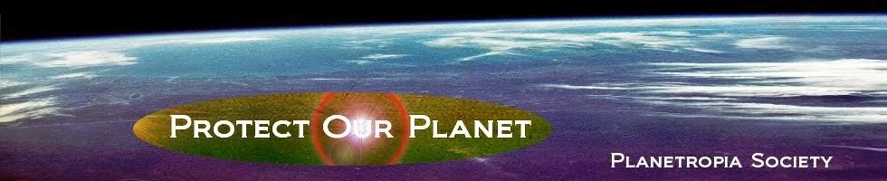 Planetropia