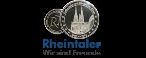 Günstig unterwegs am Rhein mit dem: