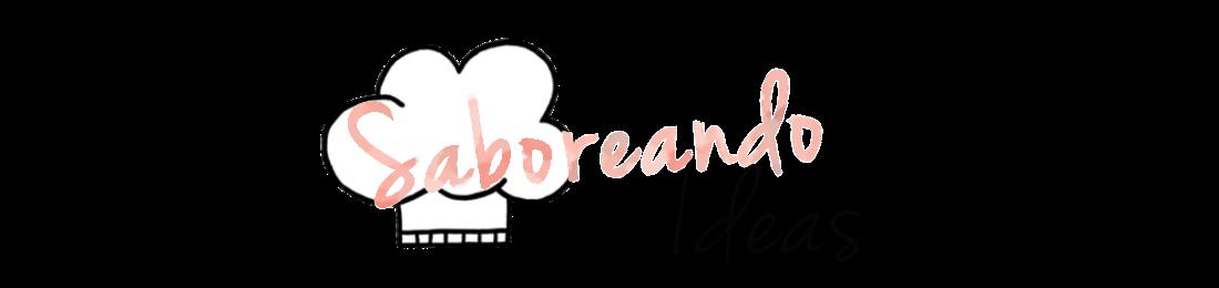 Saboreando Ideas