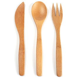 Bamboo Eating Utensils4