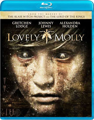 Filme Poster Lovely Molly BRRip XviD & RMVB Legendado