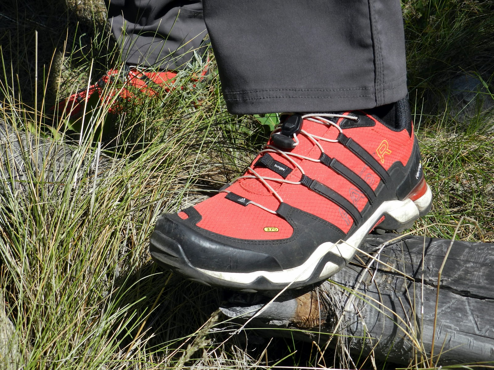 gear review adidas outdoor terrex fast r trail shoe. Black Bedroom Furniture Sets. Home Design Ideas