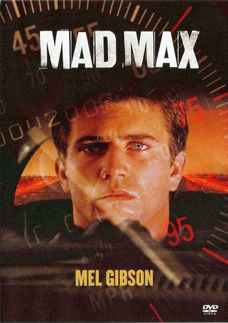 Mad Max – Dublado (1979)
