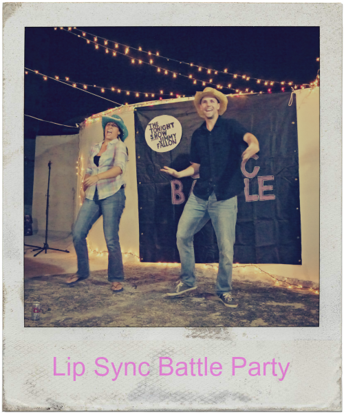 Lip Sync Images On Pinterest: Lip-sync Party Gallery