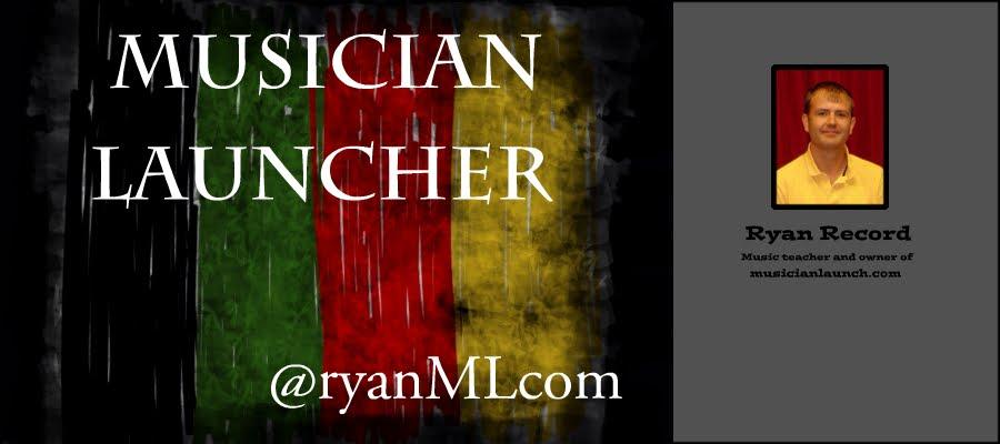 Musician Launcher