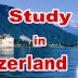 Study Work In Switzerland