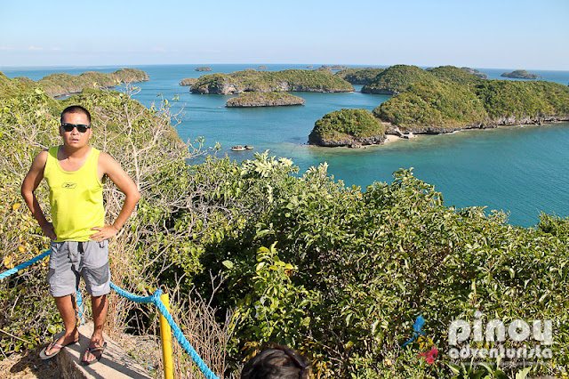 What To Do in Hundred Islands Pangasinan