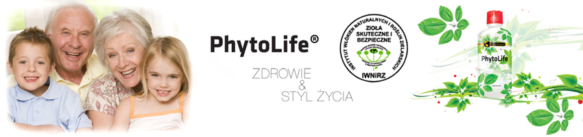 PhytoLife - tonik ziołowy od Earth Power, sklep i najlepsza cena