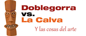 Doblegorra vs. La Calva