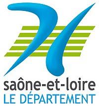 L'ADSSL bénéficie du soutien du département de Saône et loire
