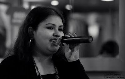 Ritwika Bhattacharya (Photo by Jim Ankan Deka)