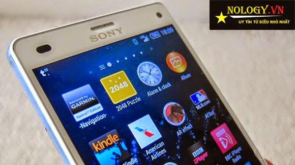 Sony Xperia Z3 nhật bản lỗi kết nối wifi