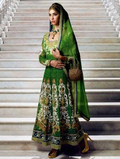 Stunning-Anarkali-Dress