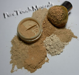 Pure Touch Minerals