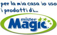 mister magic: piccole magie, grandi soluzioni