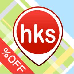 hks好康多APP 3.0 新版上線!! (功能介紹)