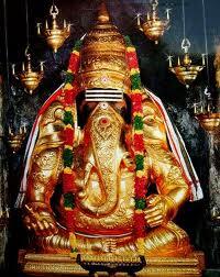 Ganesh kanipakam