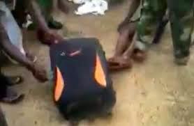 pastor arrested gun lokoja