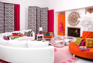 Barbie Malibu Dream House on Interiorismo   Blog  Casa De Barbie En Malibu Por Jonathan Adler