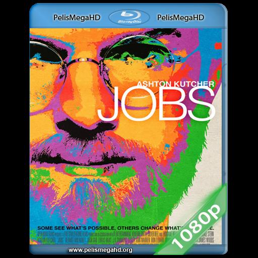JOBS (2013) FULL 1080P HD MKV ESPAÑOL LATINO