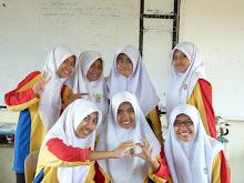 Classmates :) Farabians 2011