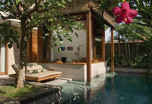 Bali Beach House Design - Home Design And Style