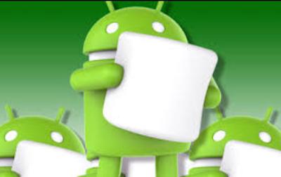 Android Marshmallow 6.0 llega a los LG G4