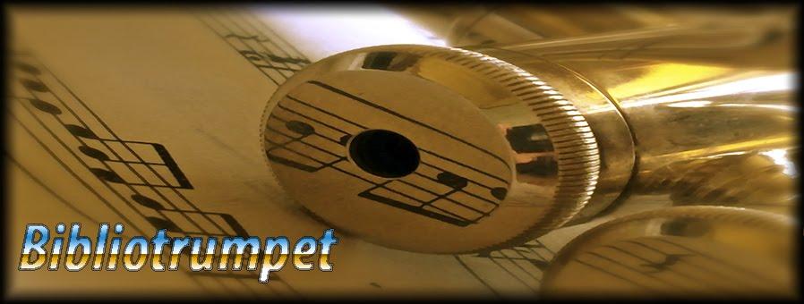 Mi biblioteca de Trompeta - Trumpet Library