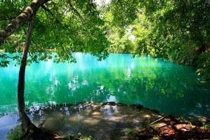 Tempat Wisata di Sumatera Utara Danau Linting