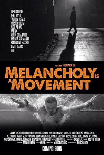 Review Melancholy Is A Movement 2015 Bioskop