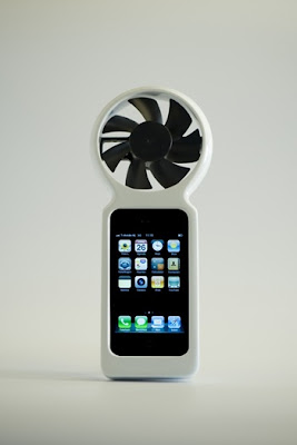 I-fan charger