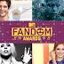 Indicados aos MTV Fandom Awards 2015